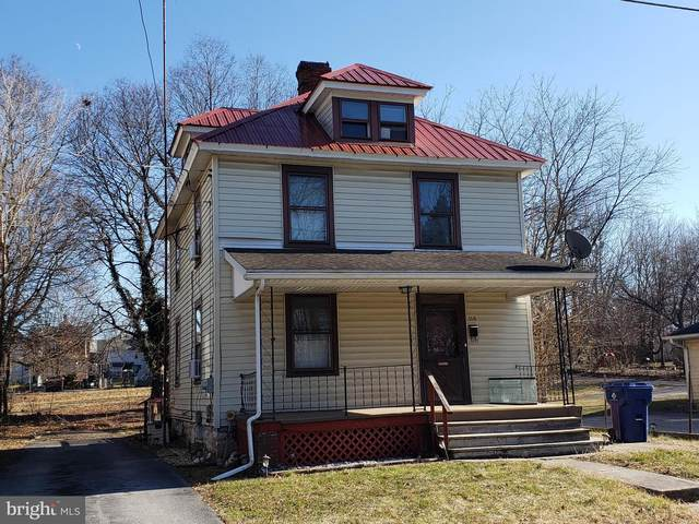 118 S Jefferson Street, GREENCASTLE, PA 17225 (#PAFL177610) :: TeamPete Realty Services, Inc