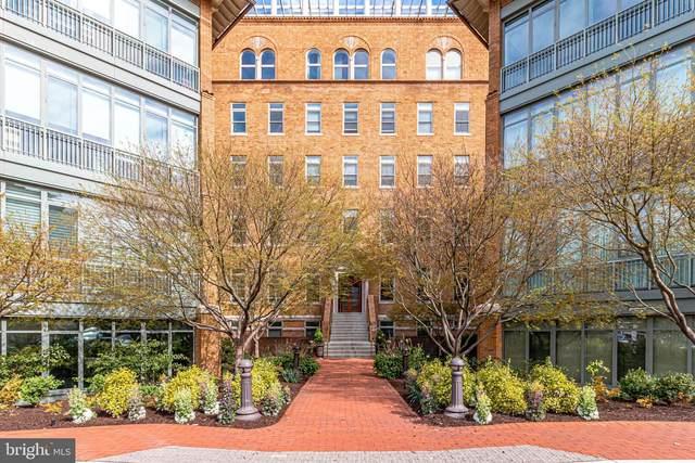 2425 L Street NW #237, WASHINGTON, DC 20037 (#DCDC504490) :: The Redux Group