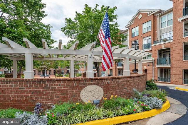 2907 Saintsbury Plaza #401, FAIRFAX, VA 22031 (#VAFX1176826) :: Gail Nyman Group