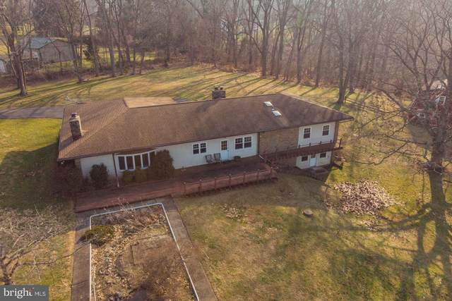 3218 Water Street Road, COLLEGEVILLE, PA 19426 (#PAMC680720) :: John Smith Real Estate Group