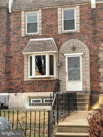 304 Stevens Street, PHILADELPHIA, PA 19111 (#PAPH980492) :: The Dailey Group