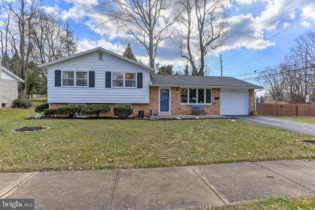 1 Clemson Drive, CAMP HILL, PA 17011 (#PACB131452) :: Iron Valley Real Estate