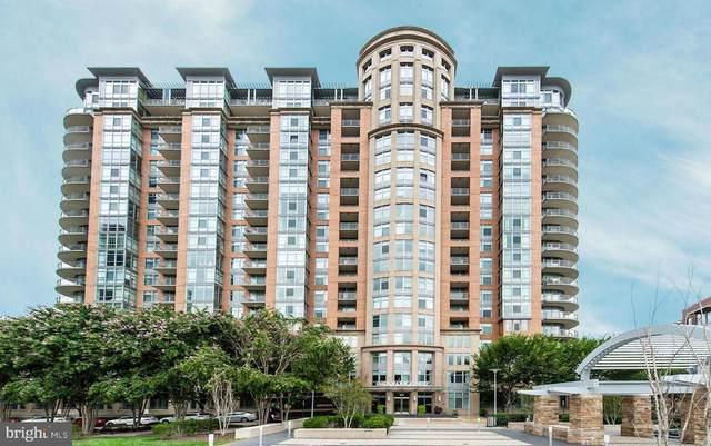 8220 Crestwood Heights Drive #1617, MCLEAN, VA 22102 (#VAFX1176834) :: Colgan Real Estate