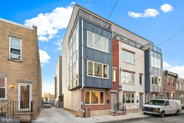 2612 E Albert #5, PHILADELPHIA, PA 19125 (#PAPH980500) :: Bowers Realty Group