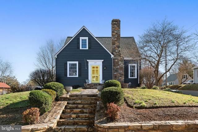 609 S West Street, CULPEPER, VA 22701 (#VACU143444) :: The Riffle Group of Keller Williams Select Realtors