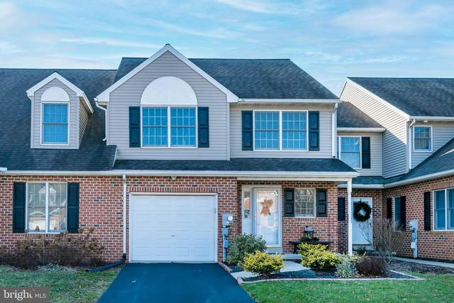 7 Spring Hill Lane, MOUNTVILLE, PA 17554 (#PALA176306) :: The Joy Daniels Real Estate Group