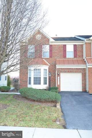 9335 Morning Walk Drive, HAGERSTOWN, MD 21740 (#MDWA177300) :: AJ Team Realty