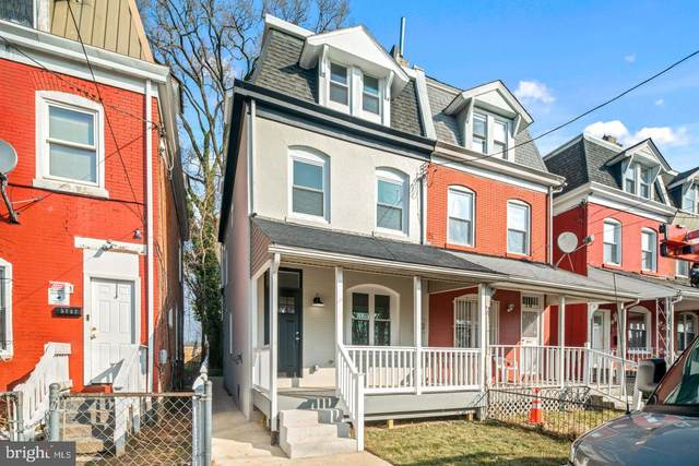 5735 Knox Street, PHILADELPHIA, PA 19144 (#PAPH980506) :: Bob Lucido Team of Keller Williams Integrity