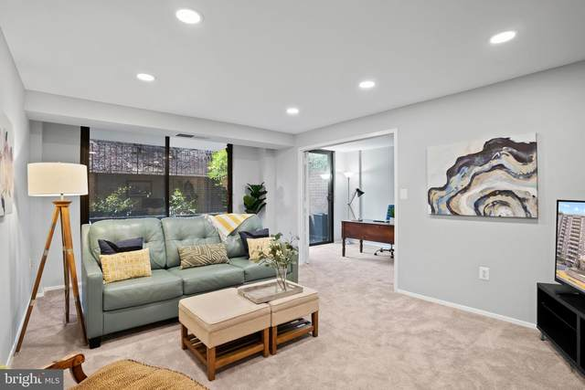 1808 Old Meadow Road #201, MCLEAN, VA 22102 (#VAFX1176842) :: Jacobs & Co. Real Estate