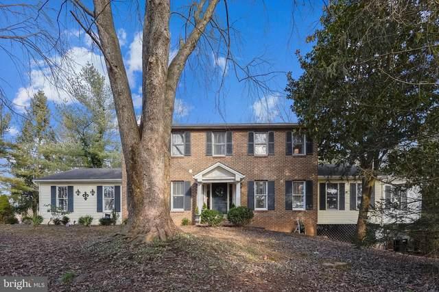 3106 Jackson Ridge Court, PHOENIX, MD 21131 (#MDBC517914) :: Jacobs & Co. Real Estate