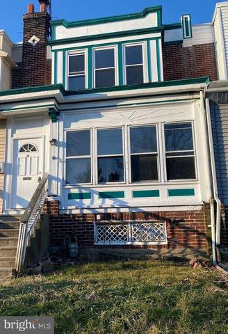 138 Lafayette Avenue, DARBY, PA 19023 (#PADE538146) :: LoCoMusings