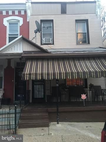 430 W Penn Street, PHILADELPHIA, PA 19144 (#PAPH980510) :: The Dailey Group