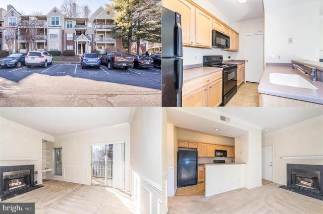 3908 Penderview Drive #627, FAIRFAX, VA 22033 (#VAFX1176846) :: Network Realty Group