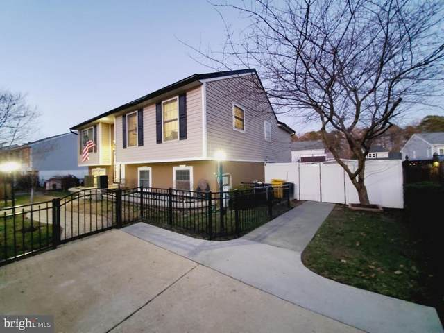 8004 Pink Lily Court, PASADENA, MD 21122 (#MDAA457218) :: The Redux Group