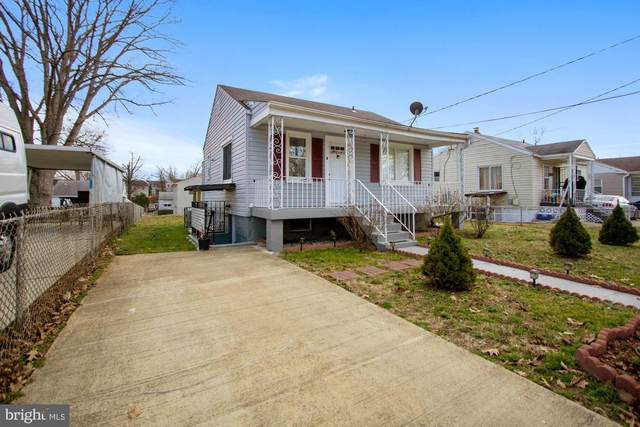909 Minna Avenue, CAPITOL HEIGHTS, MD 20743 (#MDPG594280) :: Dart Homes