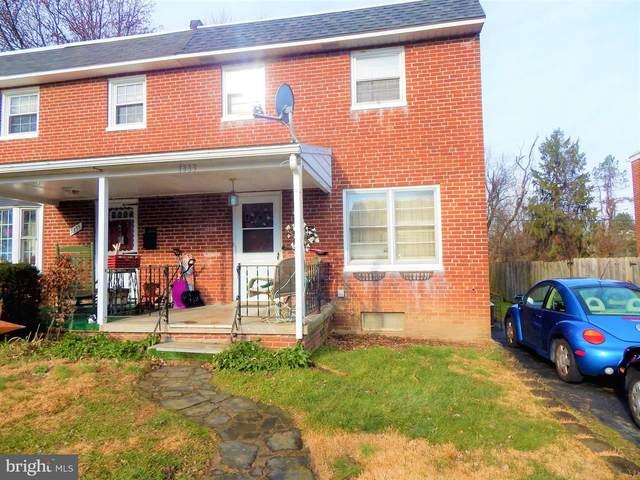 1333 Fremont Street, LANCASTER, PA 17603 (#PALA176308) :: BayShore Group of Northrop Realty