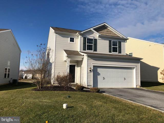 600 Prizer Court, DOWNINGTOWN, PA 19335 (#PACT527946) :: Keller Williams Real Estate