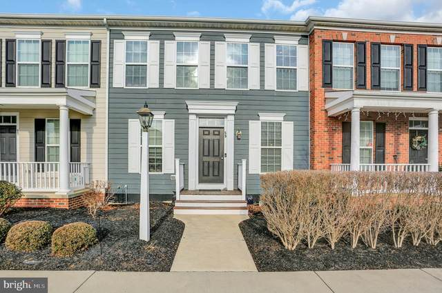 59 Sutherland Way, MECHANICSBURG, PA 17050 (#PACB131460) :: The Joy Daniels Real Estate Group