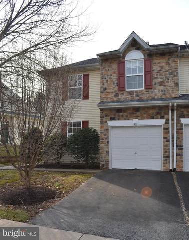 811 Rosehill Drive, KING OF PRUSSIA, PA 19406 (#PAMC680734) :: REMAX Horizons
