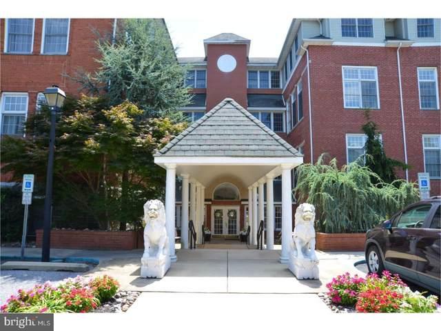 100 Aura Road #408, CLAYTON, NJ 08312 (#NJGL270264) :: Rowack Real Estate Team