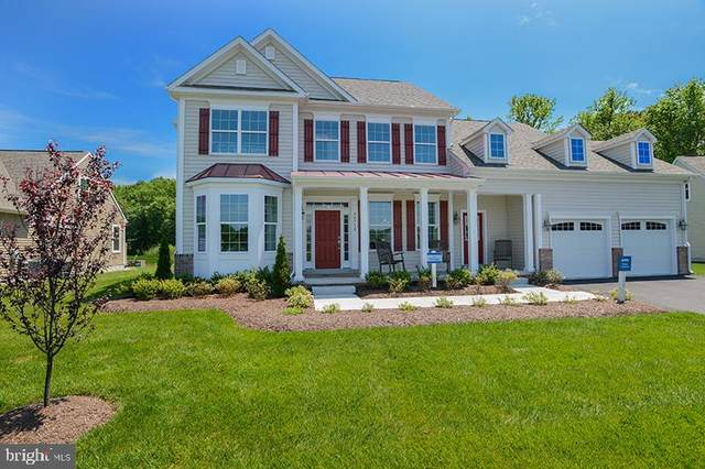10204 Golf Course Road, OCEAN CITY, MD 21842 (#MDWO119606) :: Brandon Brittingham's Team