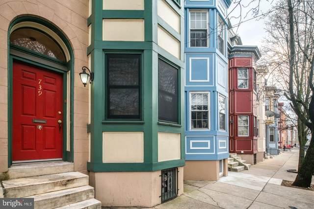 739 S 22ND Street, PHILADELPHIA, PA 19146 (#PAPH980548) :: Shamrock Realty Group, Inc
