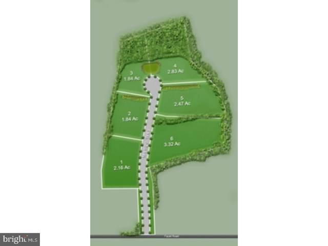 LOT 3 Mango Road, SCHWENKSVILLE, PA 19473 (#PAMC680738) :: The Dailey Group