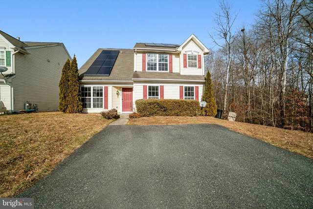 2508 Indian's Lair, EDGEWOOD, MD 21040 (#MDHR255998) :: Tessier Real Estate