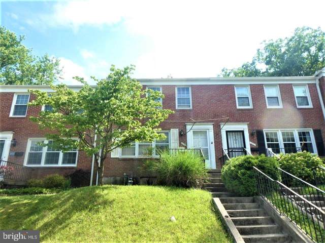 1653 Mussula Road, TOWSON, MD 21286 (#MDBC517934) :: The Piano Home Group