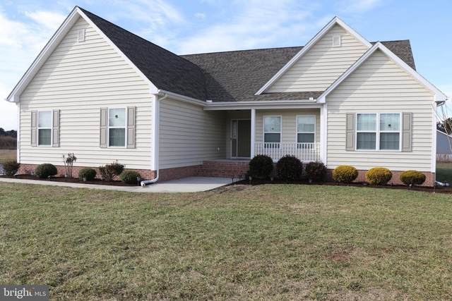 4772 Mariner Mill Drive, SALISBURY, MD 21804 (#MDWC111304) :: RE/MAX Coast and Country