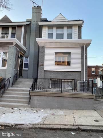 5611 Beaumont Avenue, PHILADELPHIA, PA 19143 (#PAPH980564) :: Blackwell Real Estate