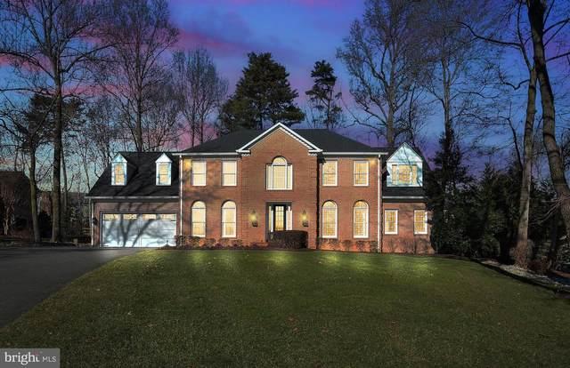 1258 New Bedford Lane, RESTON, VA 20194 (#VAFX1176892) :: Bic DeCaro & Associates