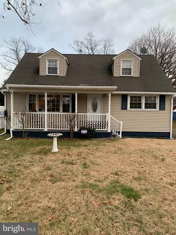 105 Delaware Avenue, CHERRY HILL, NJ 08002 (#NJCD411782) :: Holloway Real Estate Group