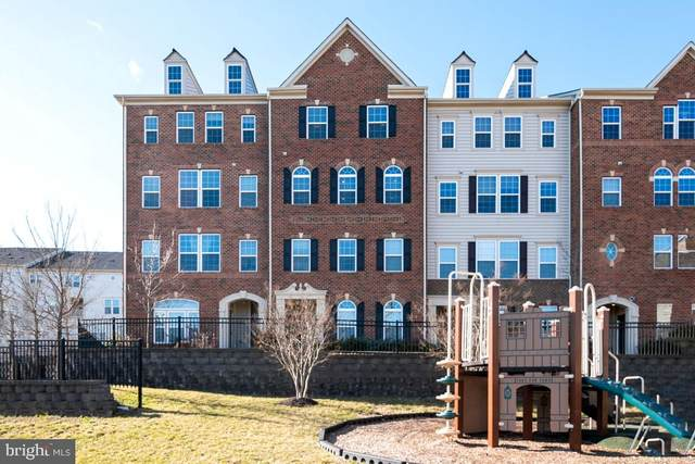 5209 Sable Court 307H, GREENBELT, MD 20770 (#MDPG594310) :: AJ Team Realty