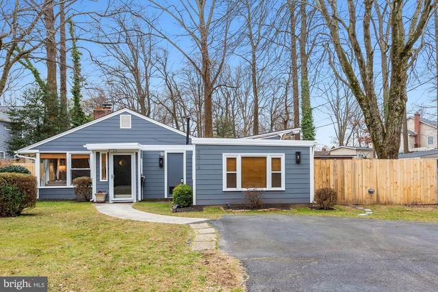 7013 Westmoreland Road, FALLS CHURCH, VA 22042 (#VAFX1176898) :: SURE Sales Group