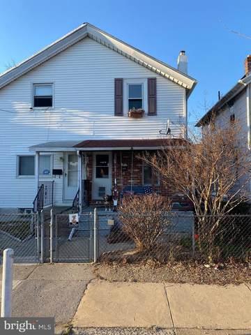 6812 Vandike Street, PHILADELPHIA, PA 19135 (#PAPH980572) :: The Poliansky Group