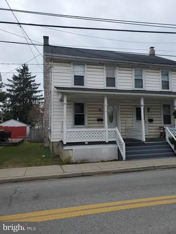 204 S Bridge Street, CHRISTIANA, PA 17509 (#PALA176316) :: Keller Williams Real Estate