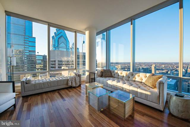 1414 S Penn Square 41F, PHILADELPHIA, PA 19102 (#PAPH980576) :: The Lux Living Group