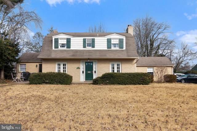1107 Montgomery Street, LAUREL, MD 20707 (#MDPG594316) :: The Riffle Group of Keller Williams Select Realtors