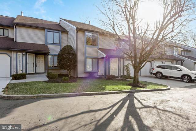 1306 Chesterwood Court, MARLTON, NJ 08053 (#NJBL390038) :: Certificate Homes
