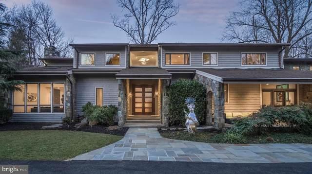 8709 Burdette Road, BETHESDA, MD 20817 (#MDMC741588) :: Dart Homes