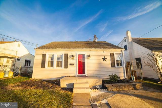 210 Hunter Avenue, TRENTON, NJ 08610 (MLS #NJME306930) :: Jersey Coastal Realty Group