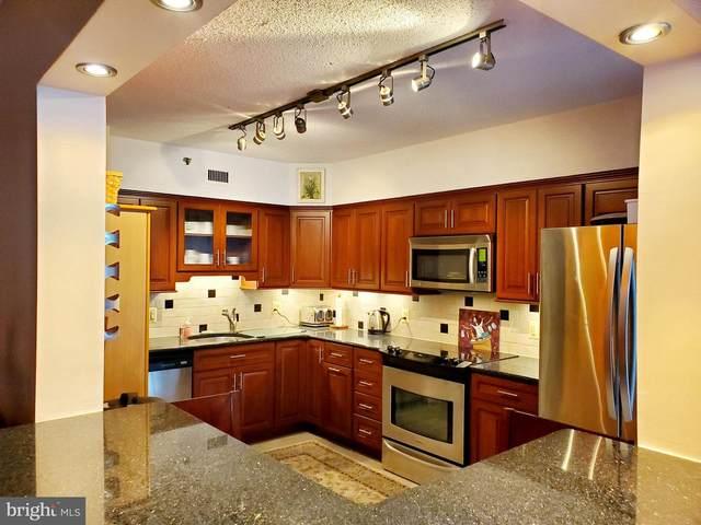 5501 Seminary Road 2112S, FALLS CHURCH, VA 22041 (#VAFX1176912) :: The Maryland Group of Long & Foster Real Estate