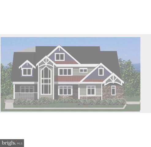 0 Glen Mill Road, POTOMAC, MD 20854 (#MDMC741592) :: Murray & Co. Real Estate