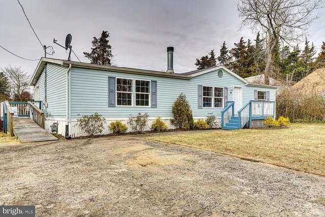 19 Colonial Drive, LITTLE EGG HARBOR TWP, NJ 08087 (#NJOC406572) :: Colgan Real Estate