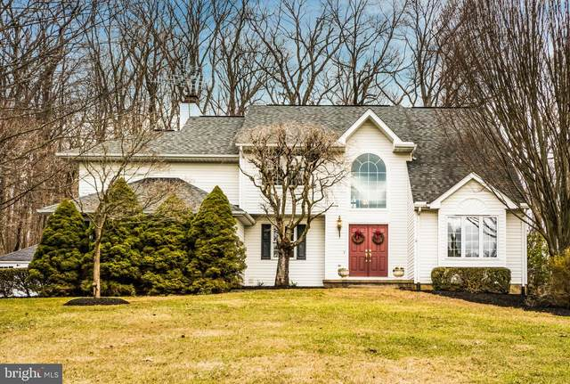 2710 Meadow Tree Drive, WHITE HALL, MD 21161 (#MDHR256000) :: Tessier Real Estate