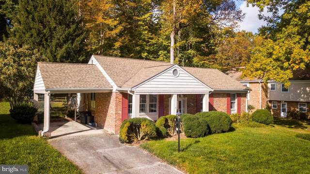 8403 Berwick Road, UPPER MARLBORO, MD 20772 (#MDPG594334) :: John Lesniewski | RE/MAX United Real Estate
