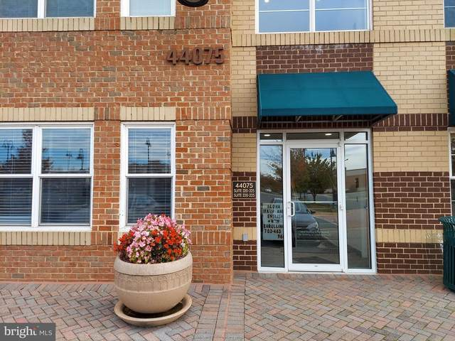 44075 Pipeline Plaza #225, ASHBURN, VA 20147 (#VALO429248) :: The Redux Group