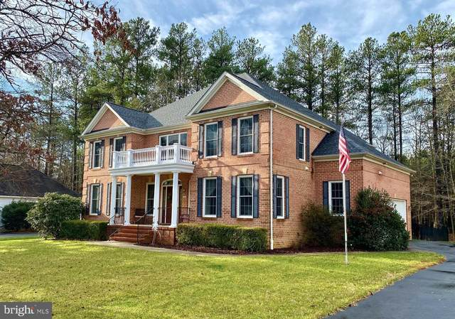 10509 Chatham Ridge Way, SPOTSYLVANIA, VA 22551 (#VASP228296) :: RE/MAX Cornerstone Realty