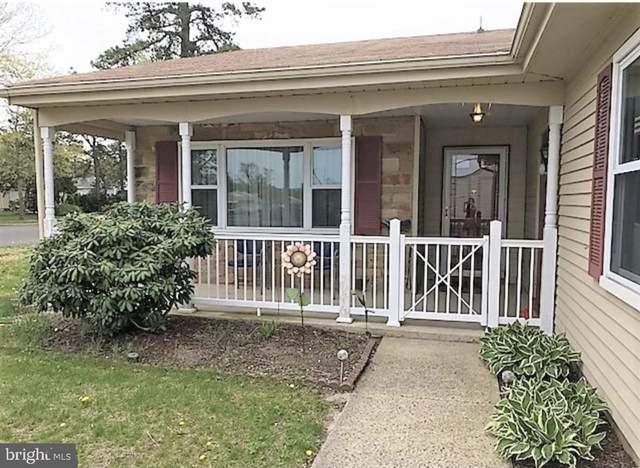 1 Dorchester Drive, SOUTHAMPTON, NJ 08088 (#NJBL390042) :: Holloway Real Estate Group